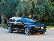 audi q7 2011 - Audi Q7