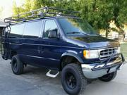 2001 Ford v10 2001 - Ford E-series Van